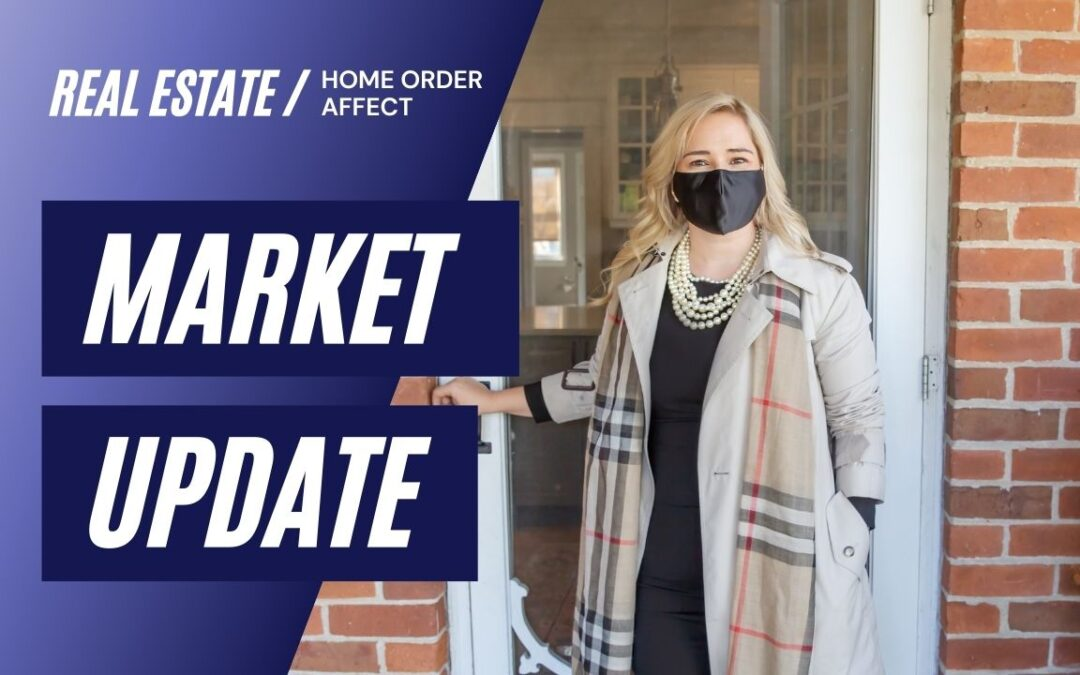 What Does The Ontario Stay Home Order Mean For Real Estate